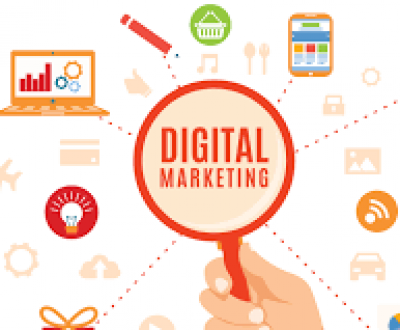 Agencia de Marketing Digital en CDMX