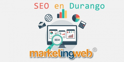 SEO en Durango SEO search engine optimization Diseño Web agencia de posicionamiento web