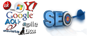 posicionamiento web  SEO search engine optimization Diseño Web agencia de posicionamiento web